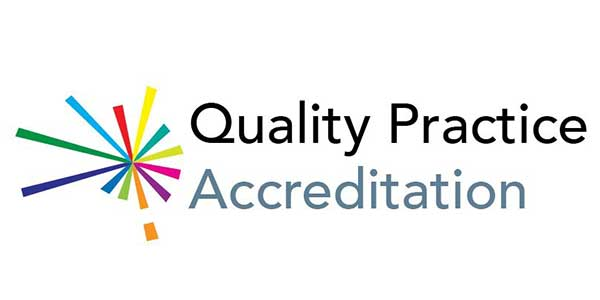 Bowral Street Medical Practice, Quality Practice Accreditation