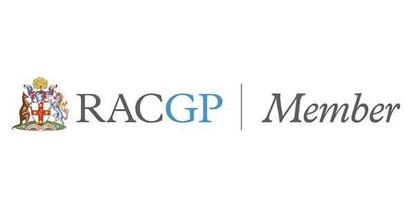 Bowral Street Medical Practice, RACGP member