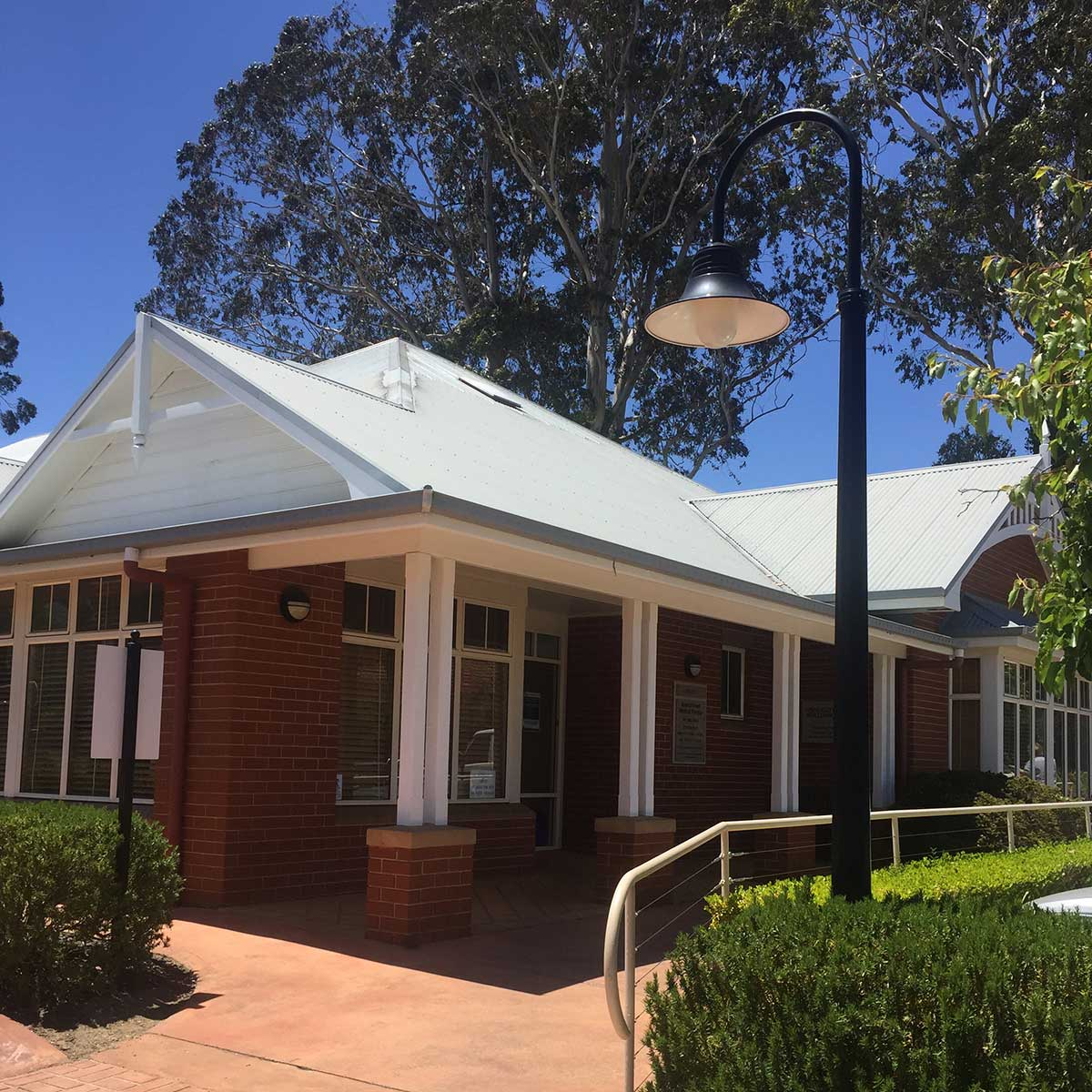 Bowral Street Medical Practice, Southern Highlands